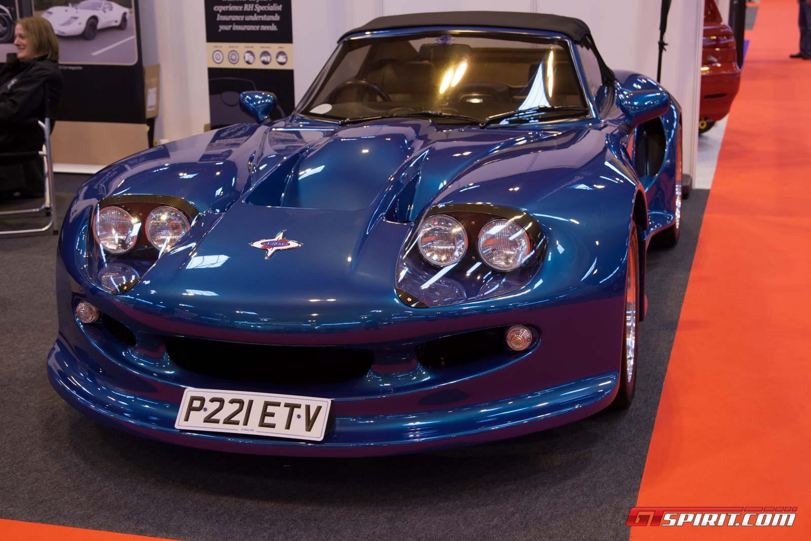 Birmingham Classic Car Show GTspirit - Car show event insurance