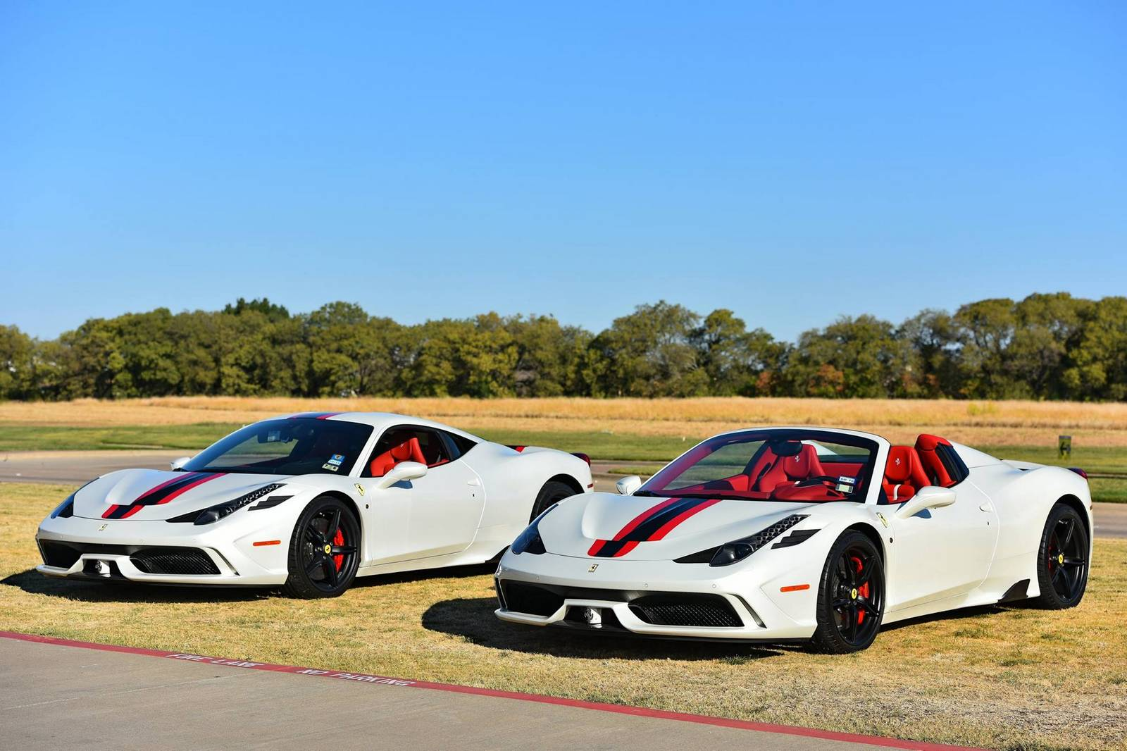 home car news ferrari club of america texas gathering 2015. Cars Review. Best American Auto & Cars Review