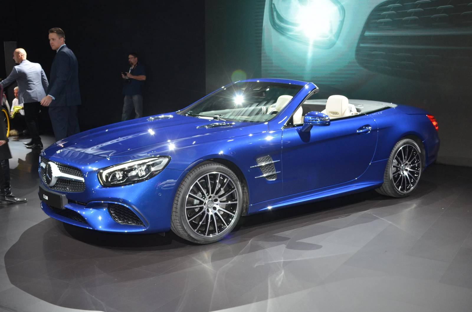 mercedes benz sl550. Cars Review. Best American Auto & Cars Review