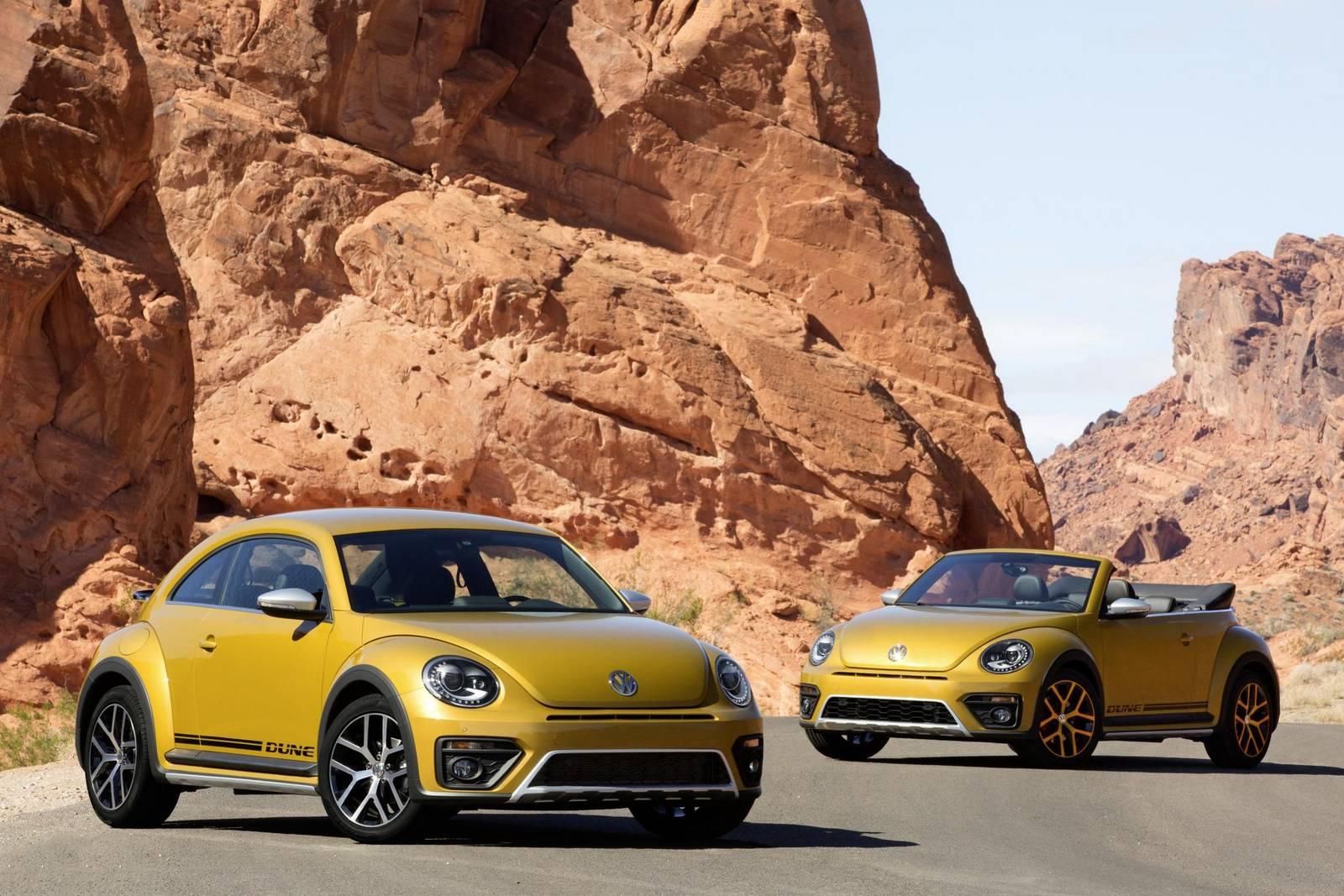 blog volkswagen dune limited beetle slip redemption convertible vw