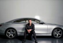 Gorden Wagener Head of Design Daimler