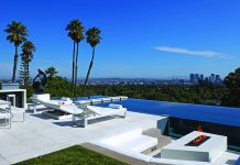 Beverly Hills Mansion for sale