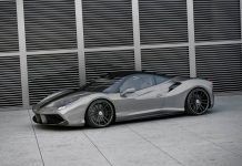 Ferrari 488 GTB by Wheelsandmore