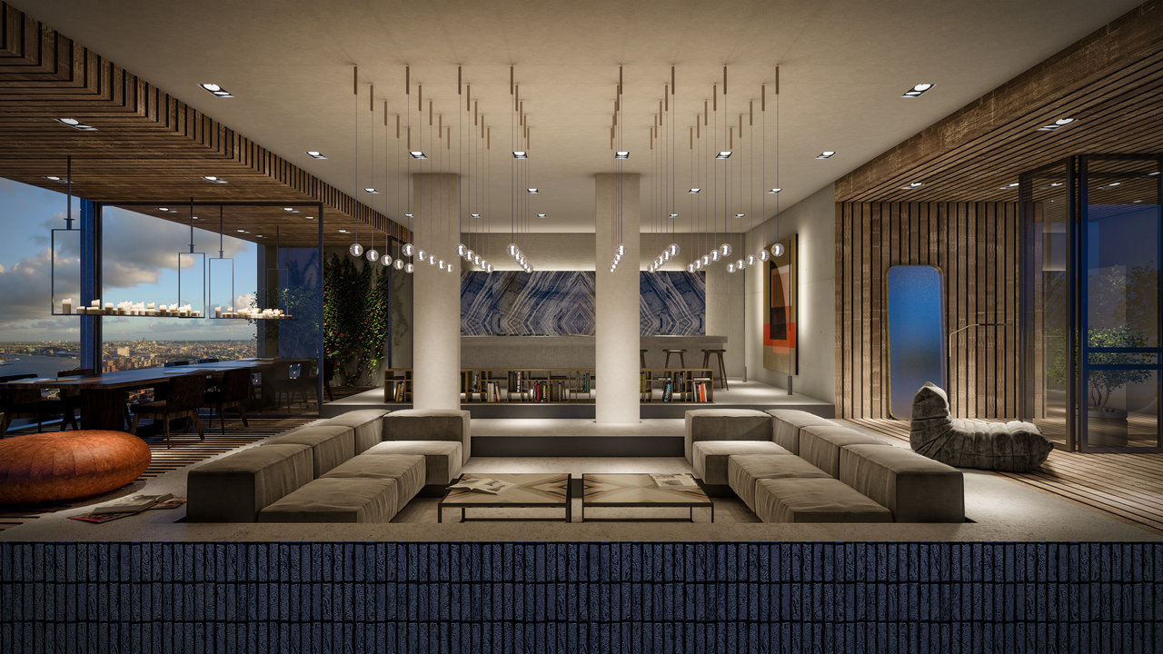 The netherlands most expensive penthouse sells for u20ac16 million