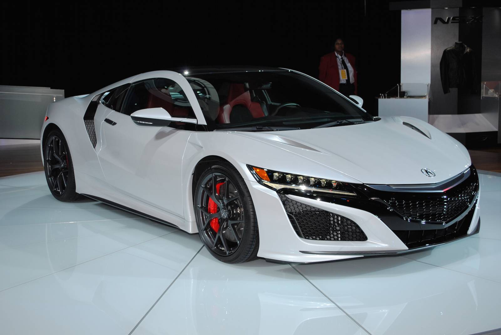 reviews photo model review and acura driver for depth nsx sale s original car in