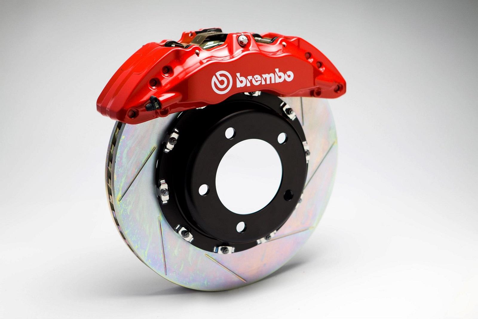 column why are brembo brakes so popular gtspirit