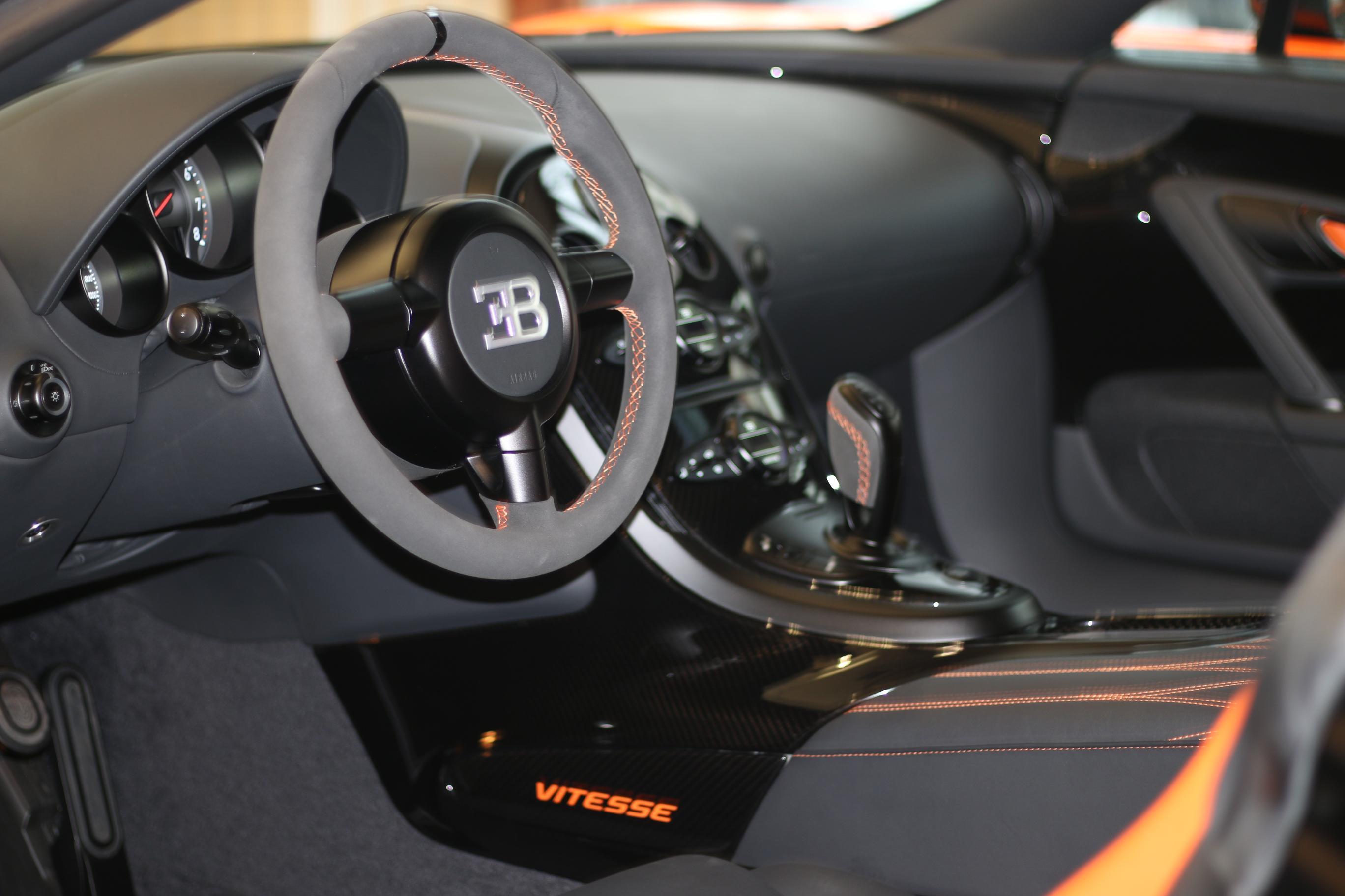 1 Of 8 Bugatti Veyron Grand Sport Vitesse Wre For Sale In The Uk