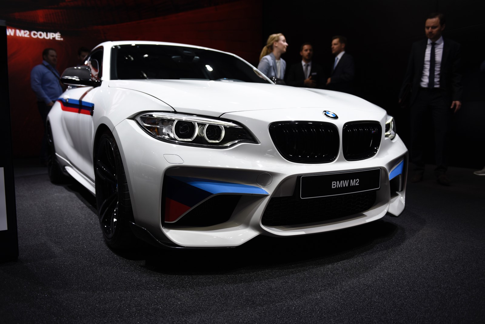 more bmw m2 with bmw m performance parts. Cars Review. Best American Auto & Cars Review