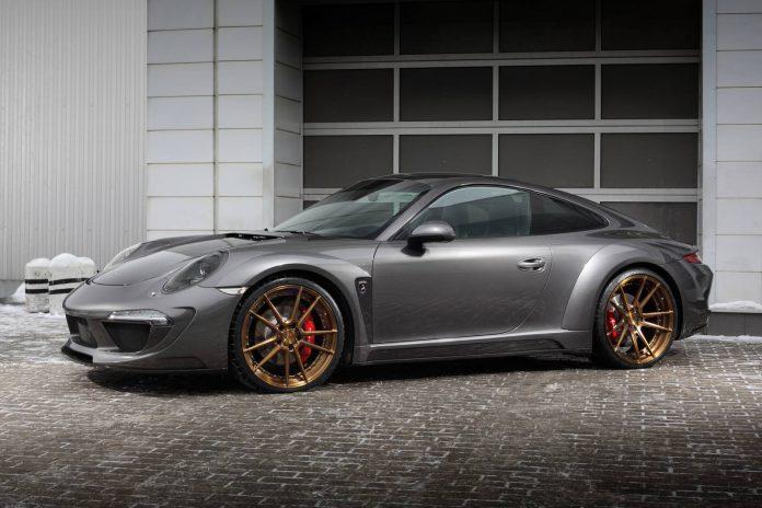 Porsche 911 Stinger  (3)