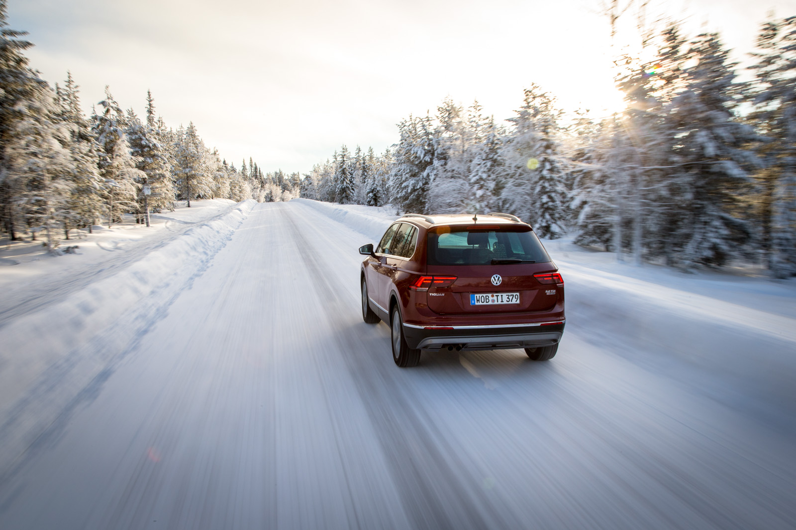 Winter Driving Tips (Part 2)