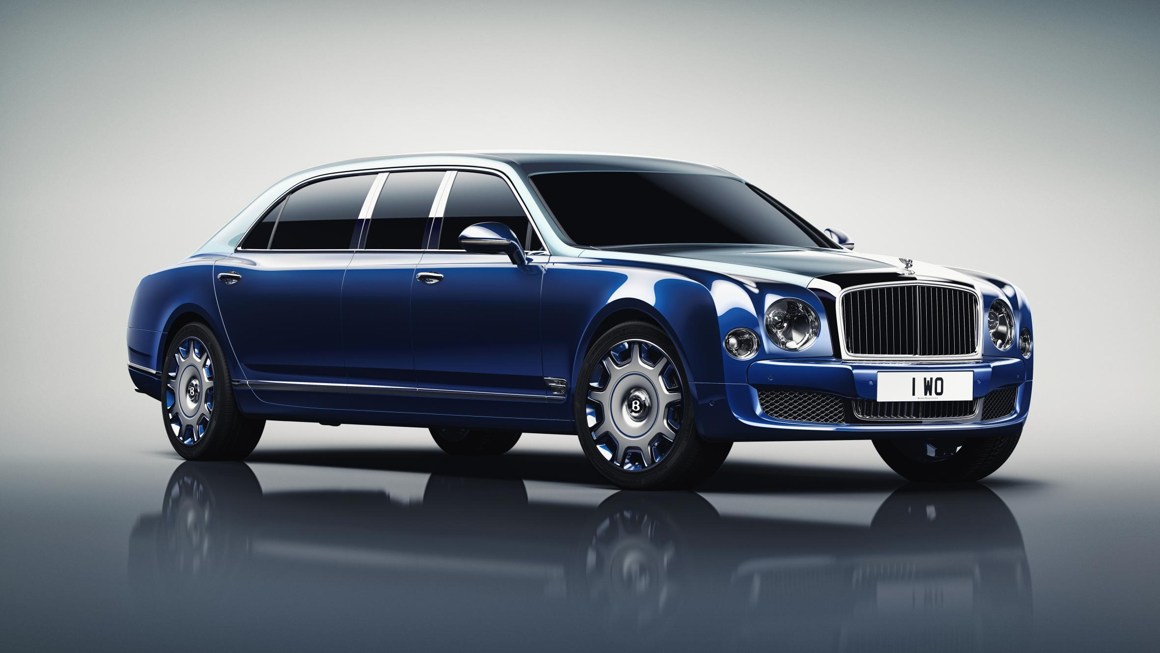 limousine fit a queen story bbc for bentley the mulliner autos mulsanne by grand