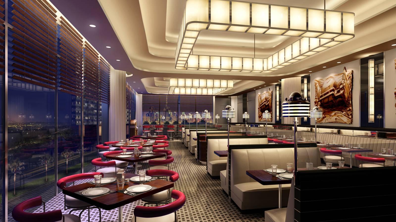 Season Restaurant International City Dubai