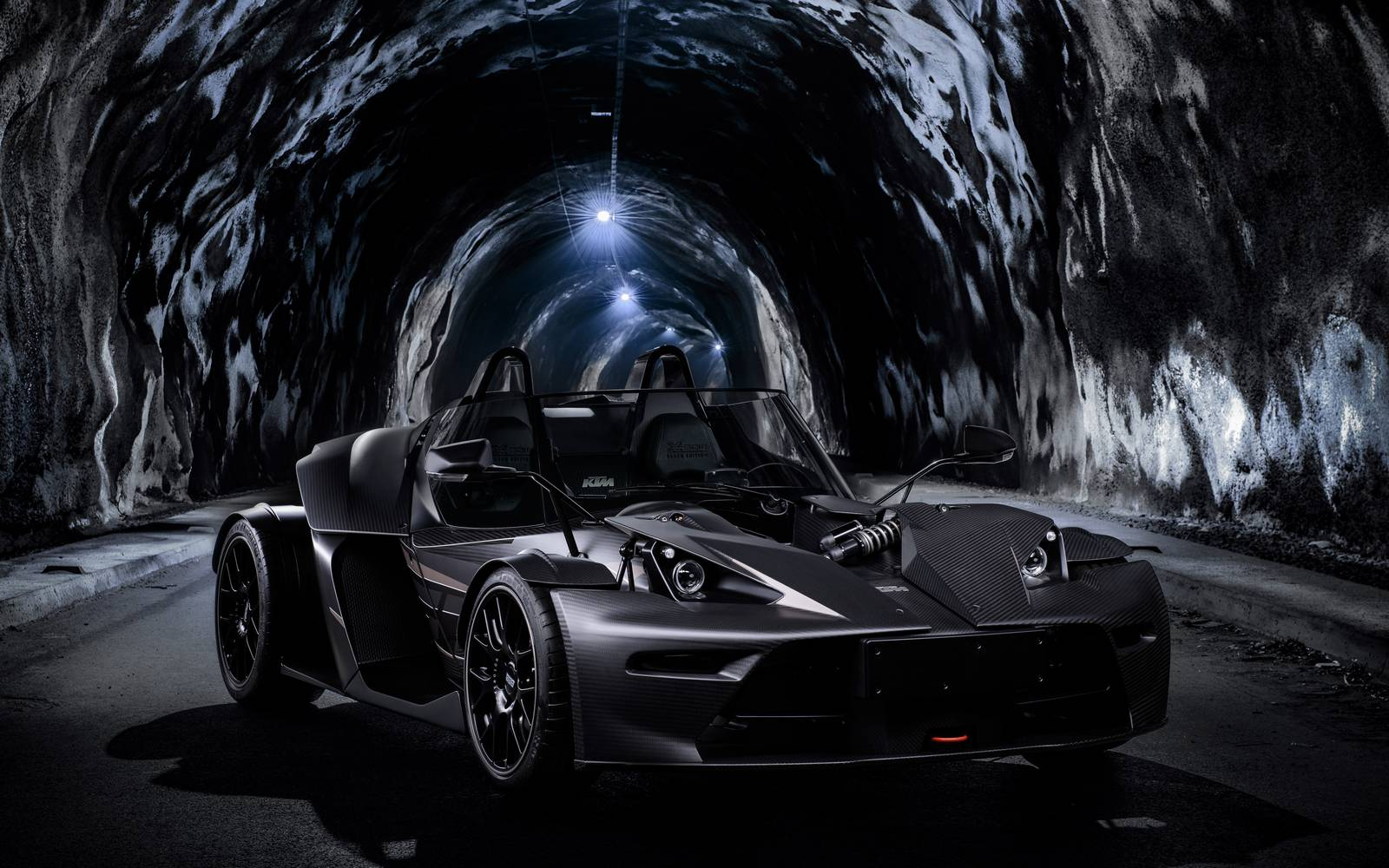 2018 ktm x bow.  2018 ktm xbow black edition car with 2018 ktm x bow