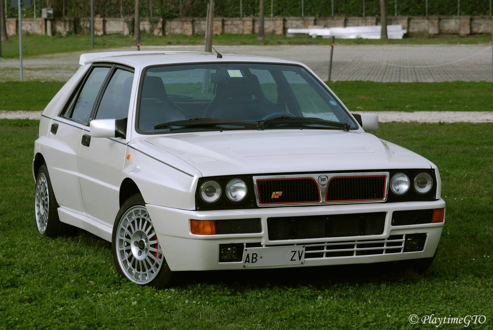 remarkable cars lancia delta integrale evoluzione gtspirit. Black Bedroom Furniture Sets. Home Design Ideas