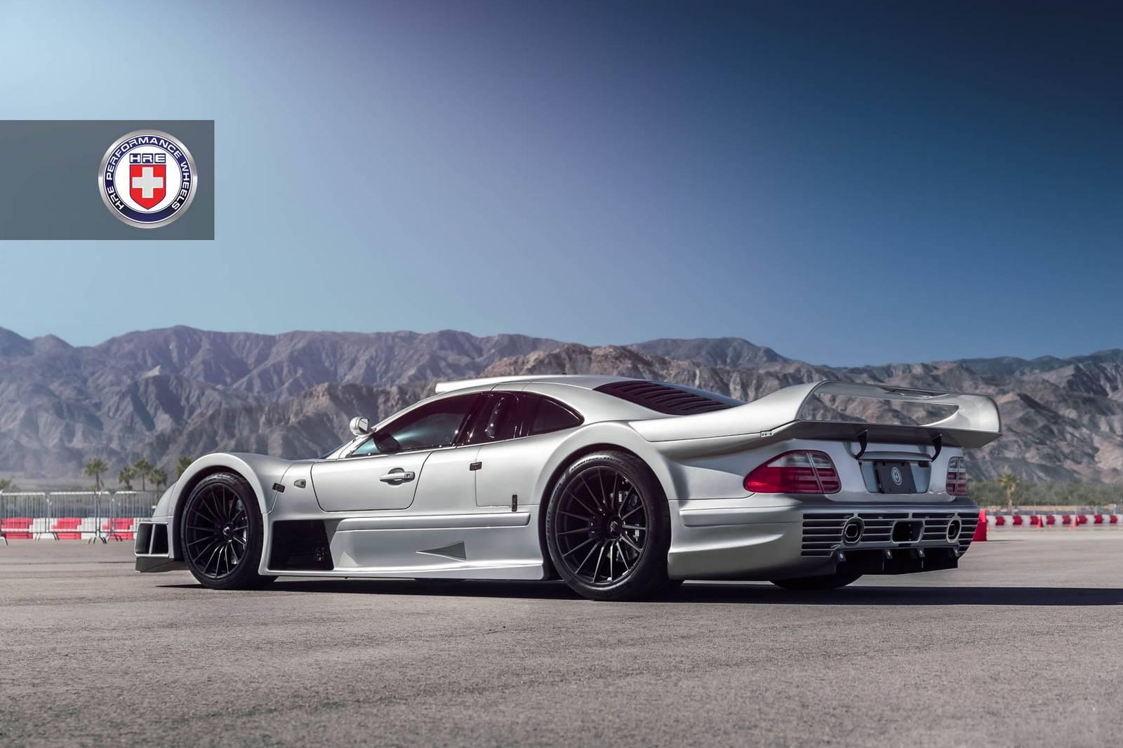Mercedes Sl  Japan Racing