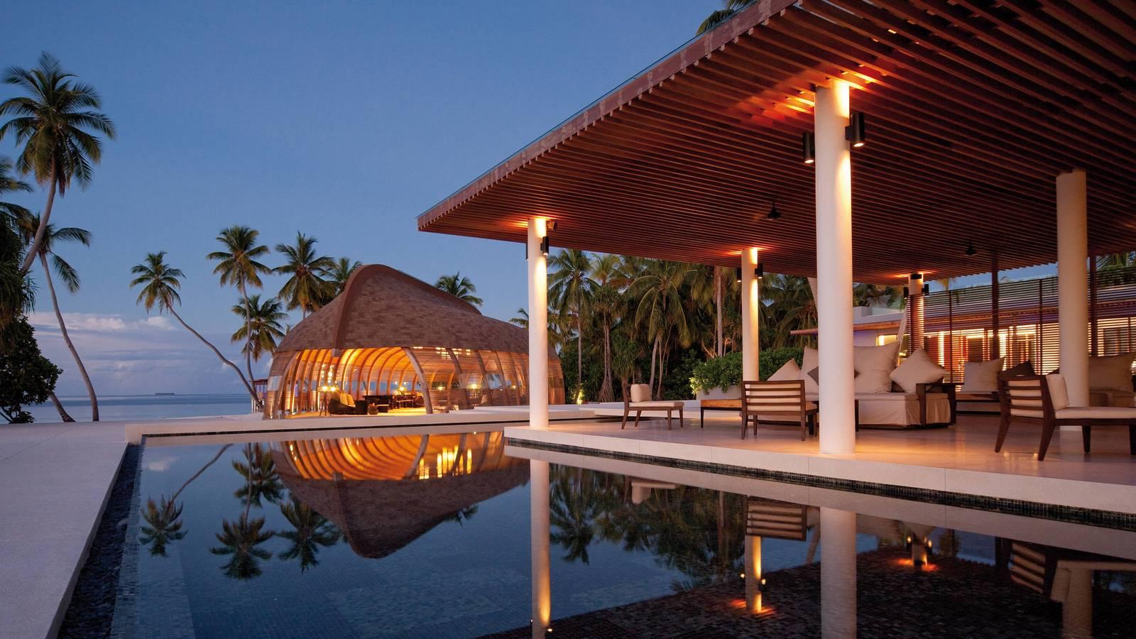 Park Hyatt Maldives Hadahaa Resort Review Gtspirit