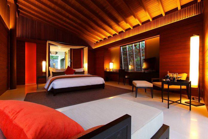 Park Hyatt Maldives Hadahaa Resort (9)