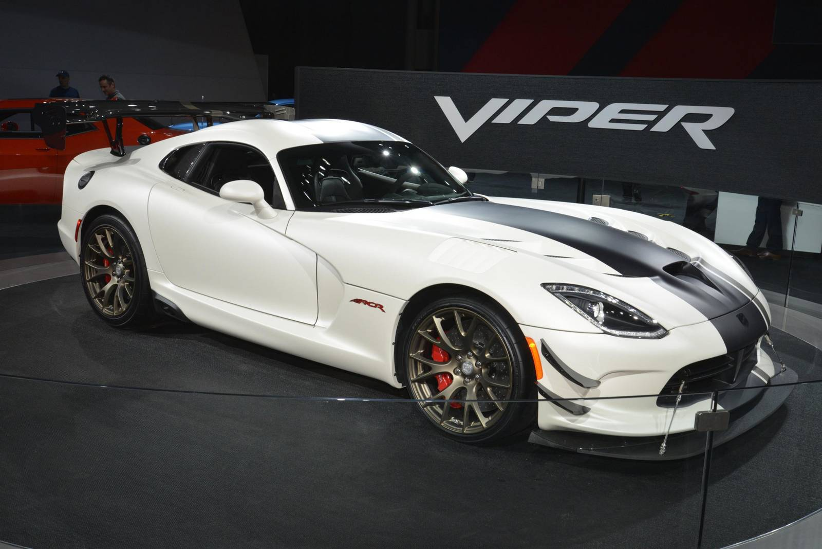 Dodge Viper to return in 2020 with new 550bhp naturally aspirated V8