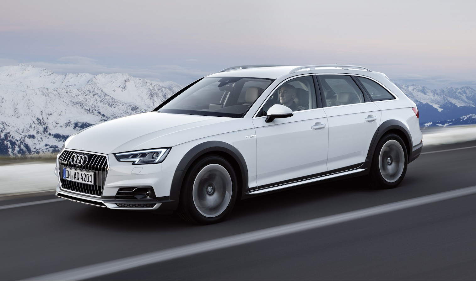 2017 Audi A4 Allroad Quattro Review Supercar