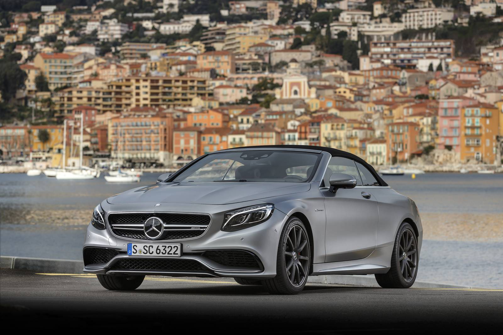 2017 mercedes benz s500 s63 amg cabriolet review gtspirit for Mercedes benz s63 amg biturbo