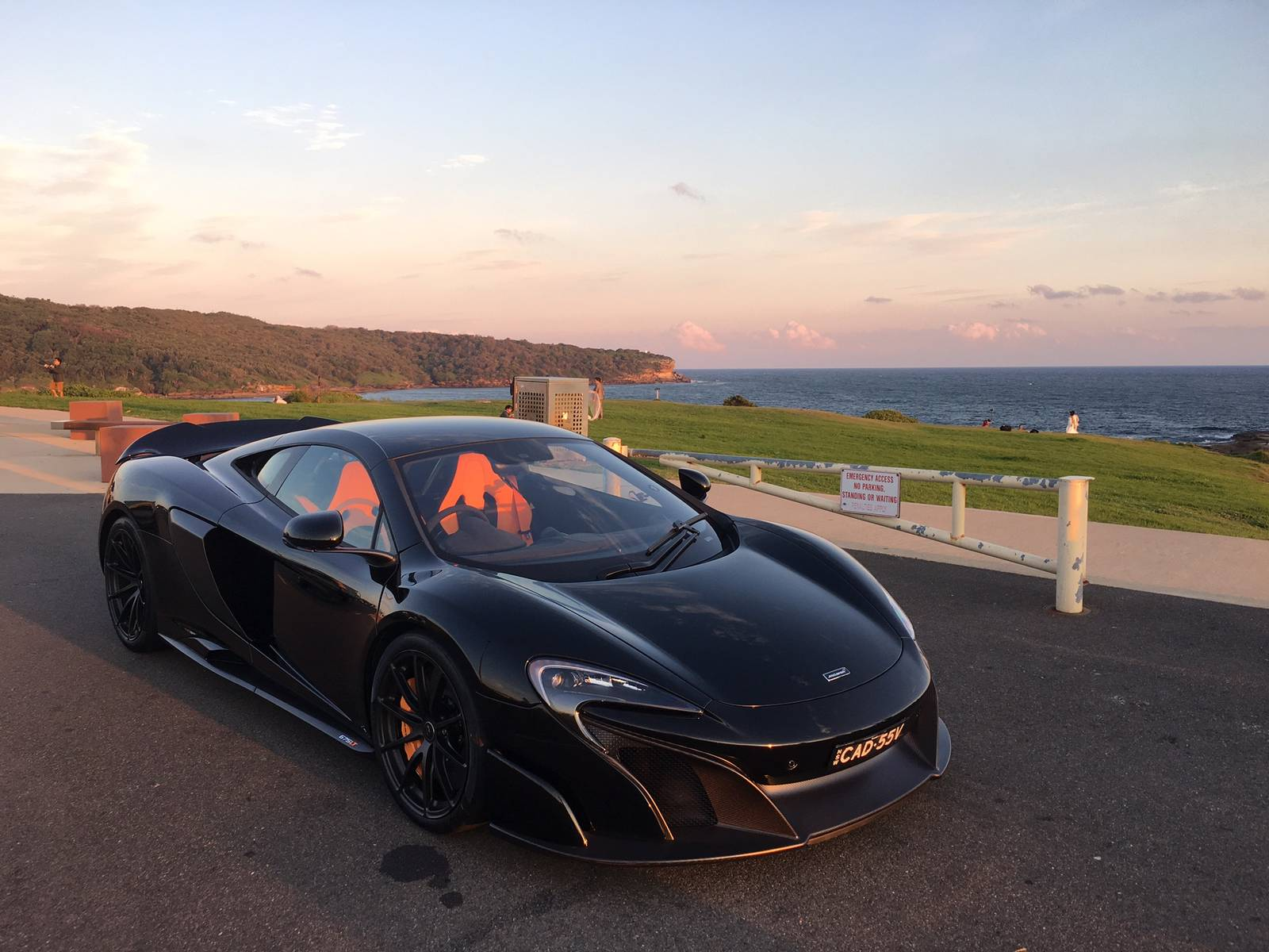 2018 mclaren 675lt.  mclaren as  with 2018 mclaren 675lt