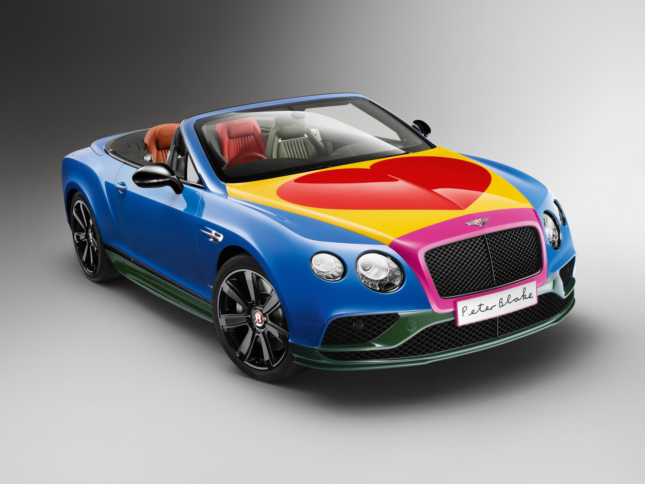 bentley gtz autogespot the continental who makes january crop car