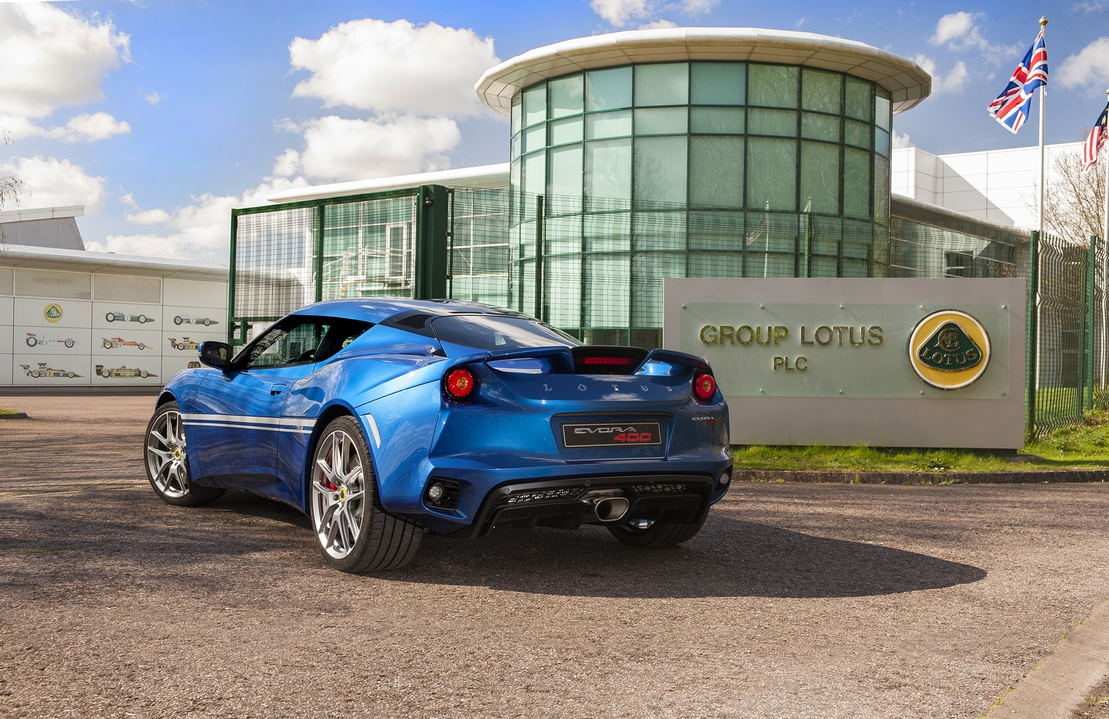 2018 lotus evora 400.  evora lotus evora 400 hethel edition 1 of 5 customers  throughout 2018 lotus evora
