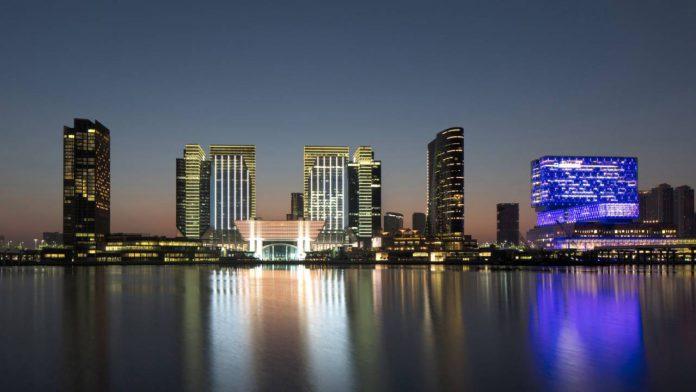 14_Four Seasos Abu Dhabi