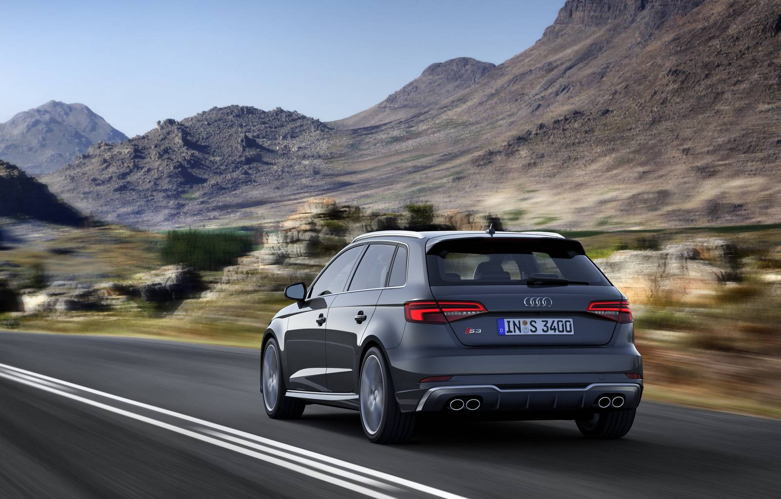 2017 Audi S3 Review Gtspirit