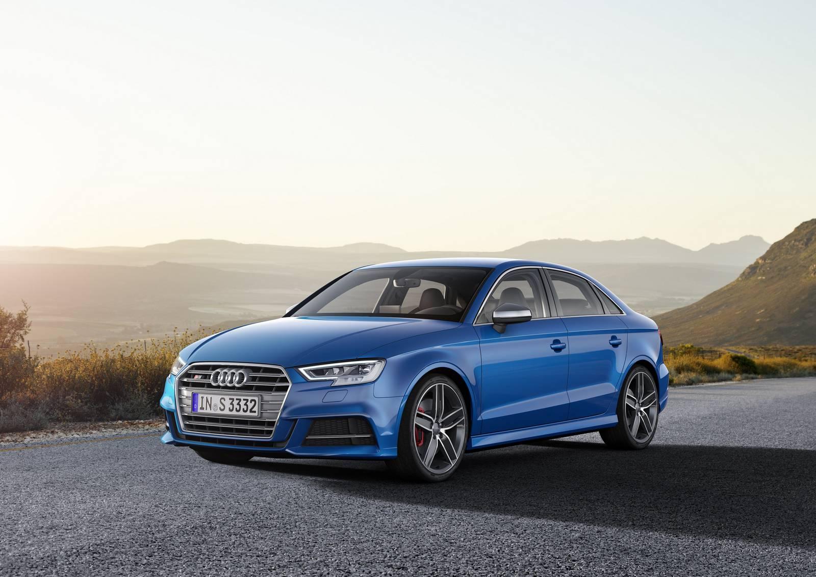 Audi S Review GTspirit - S3 audi