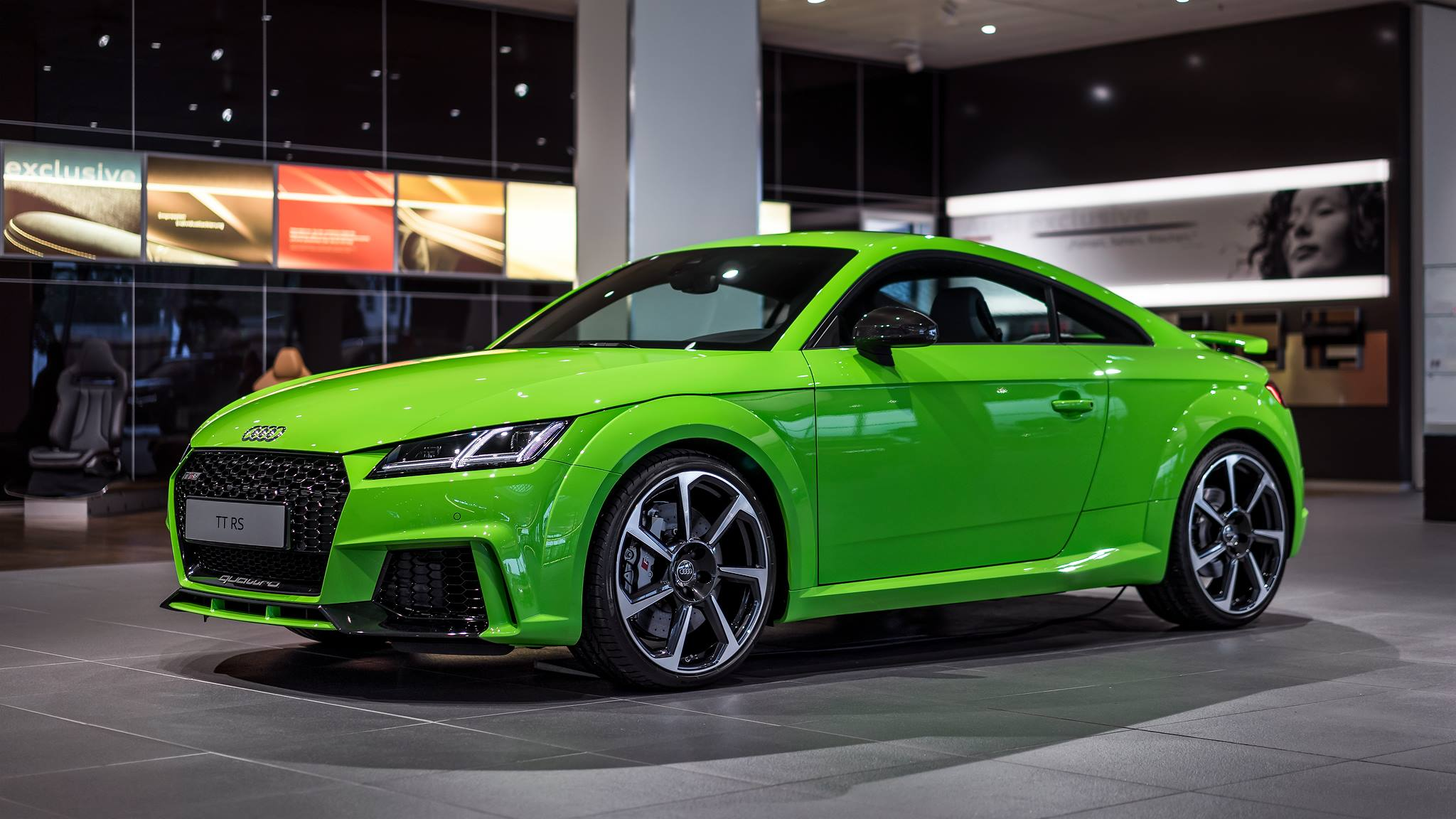 Nice Supercar News · Audi · Car News