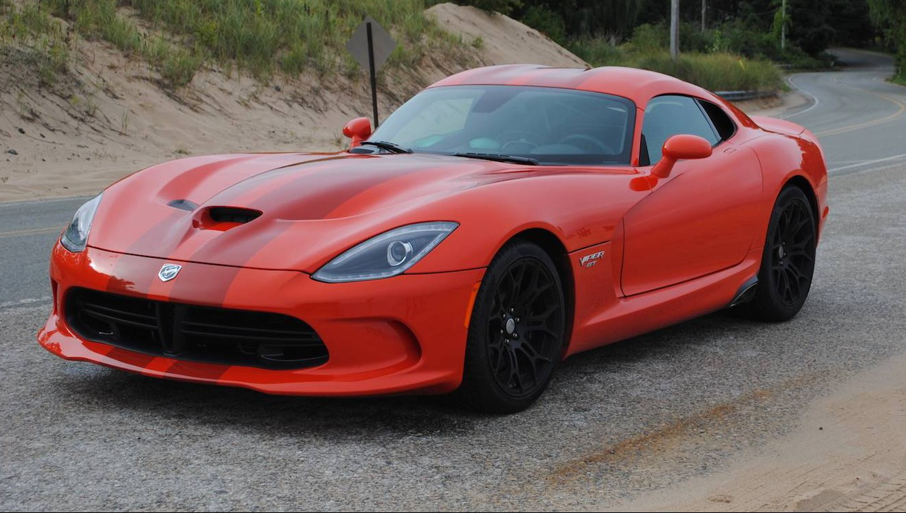 2017 dodge viper gtc review gtspirit car publicscrutiny Choice Image