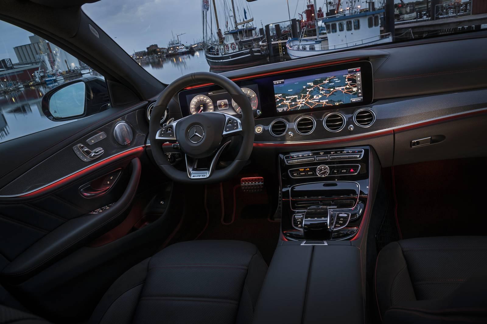 Mercedes Classe C D Blueefficiency G Tronic Plus