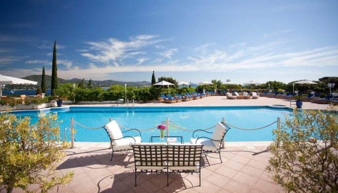Villa Belrose Pool (2)