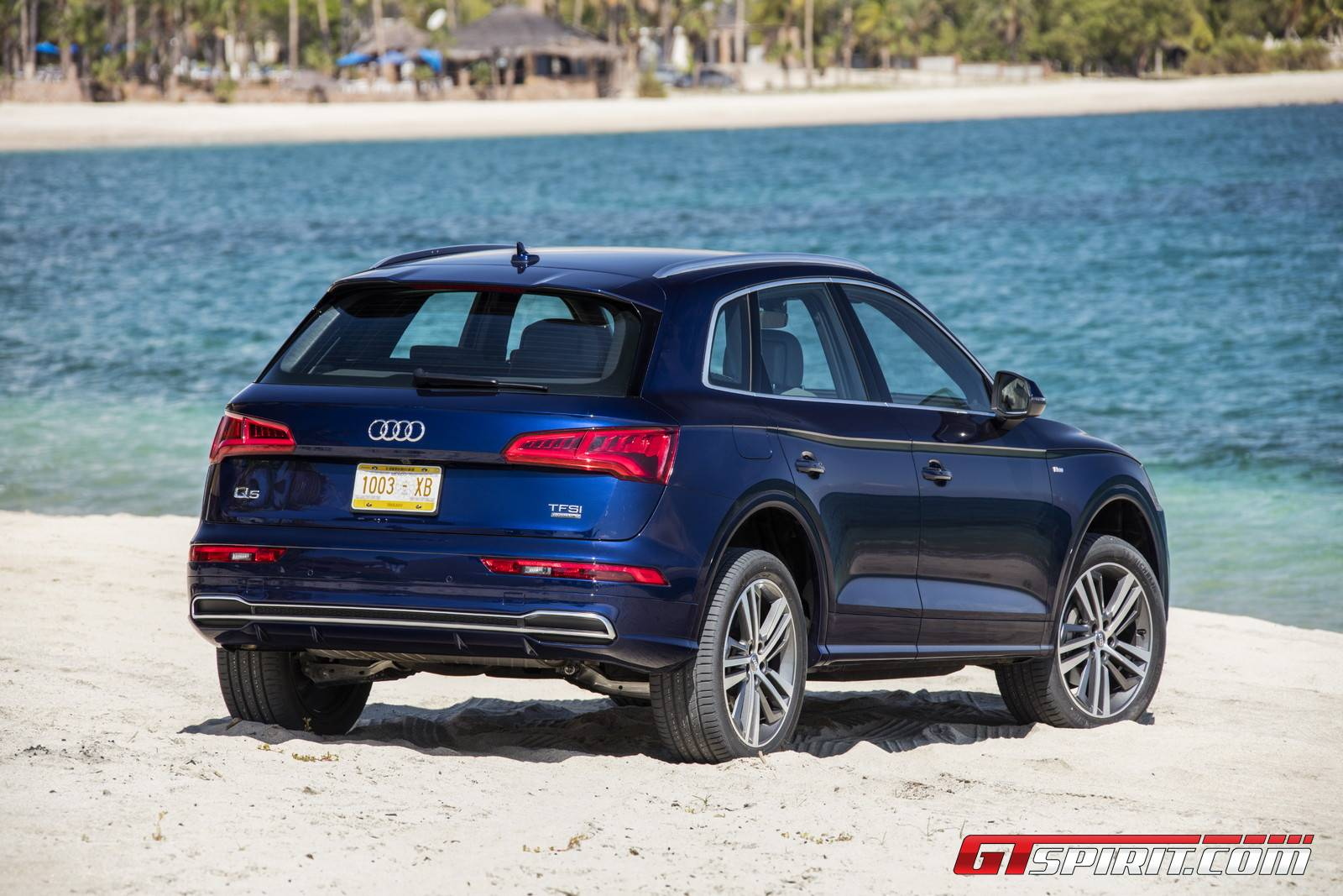 2017 Audi Q5 The Second Generation Review Gtspirit