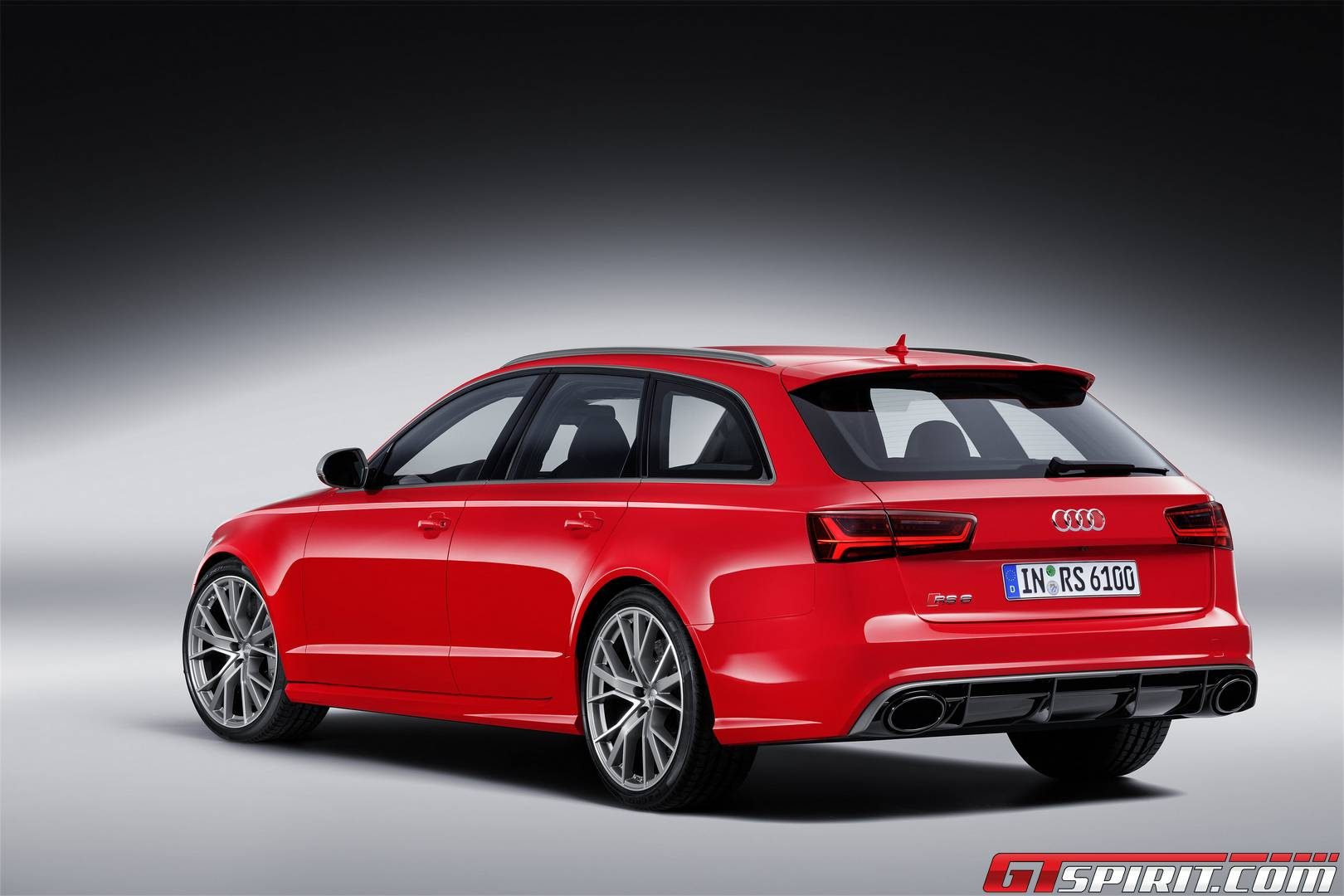 2017 audi rs6 performance the 1 000 mile review gtspirit. Black Bedroom Furniture Sets. Home Design Ideas