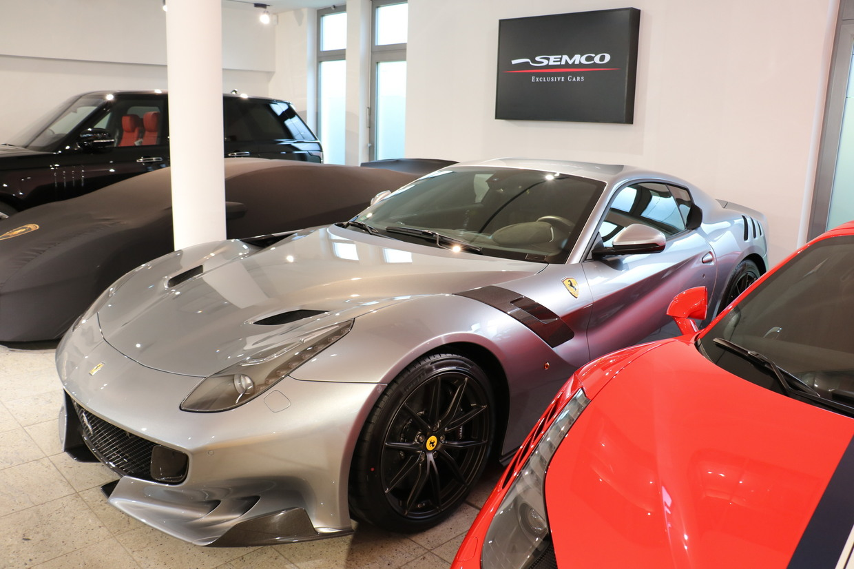 ferrari usa hand sale for second page owners forum