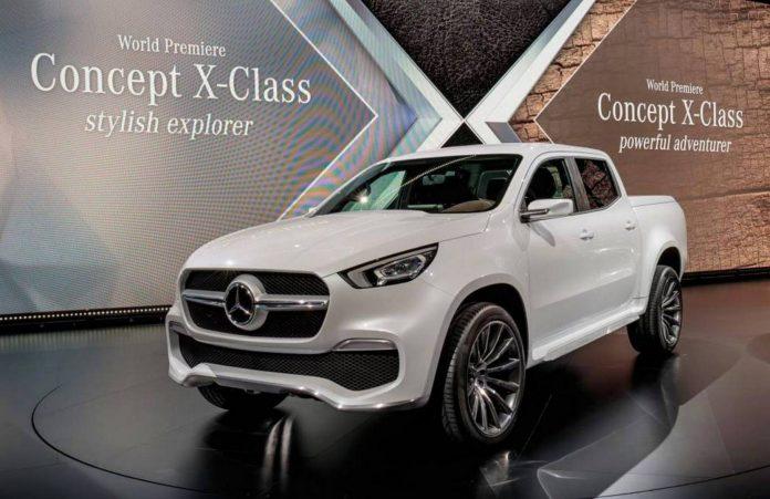 Mercedes-Benz X-Class (28)