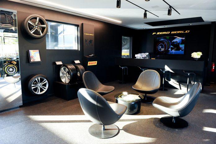 Pirelli P Zero World Store LA (11)