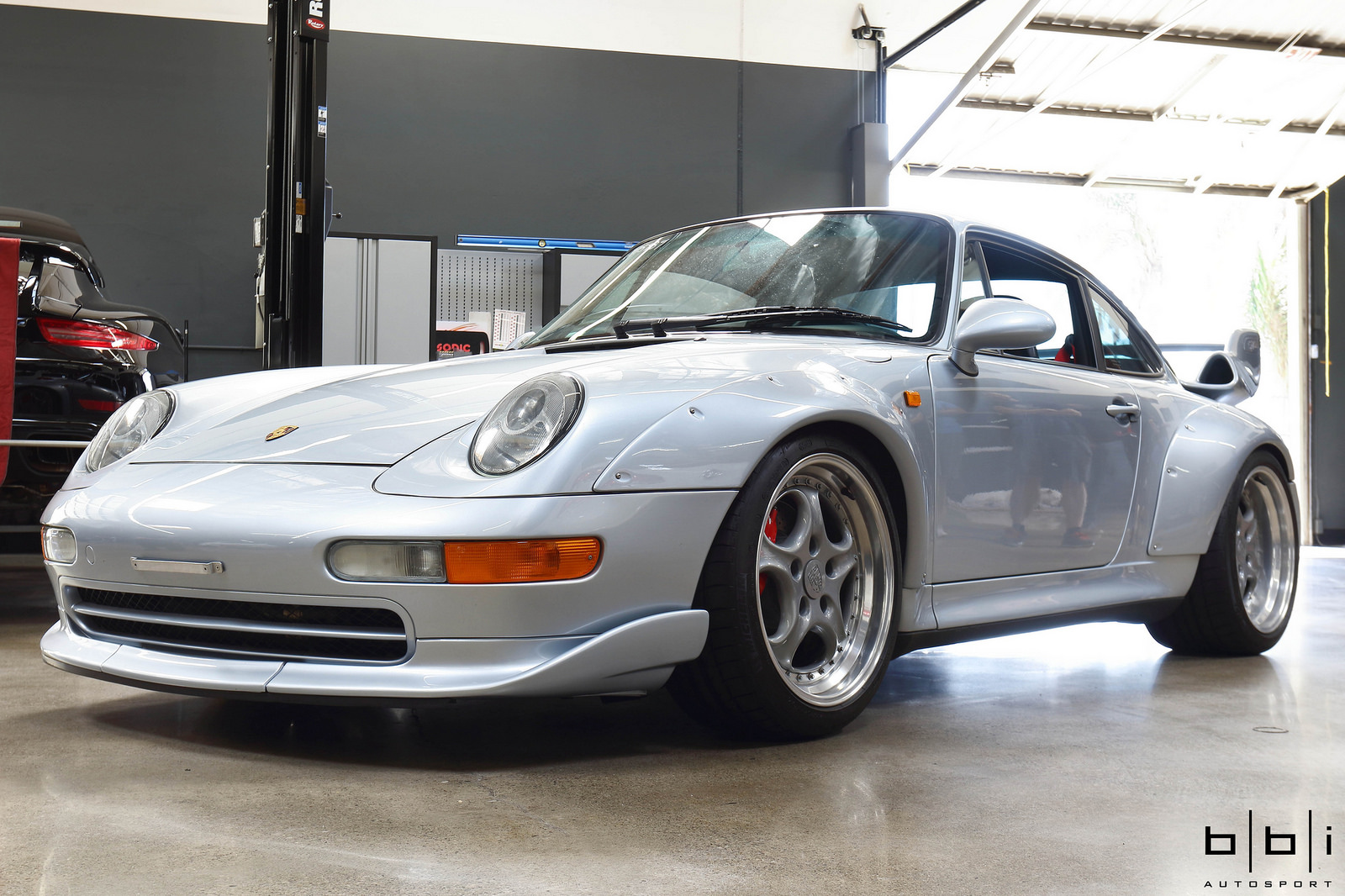 car of the day porsche 993 gt2 for the love of air. Black Bedroom Furniture Sets. Home Design Ideas