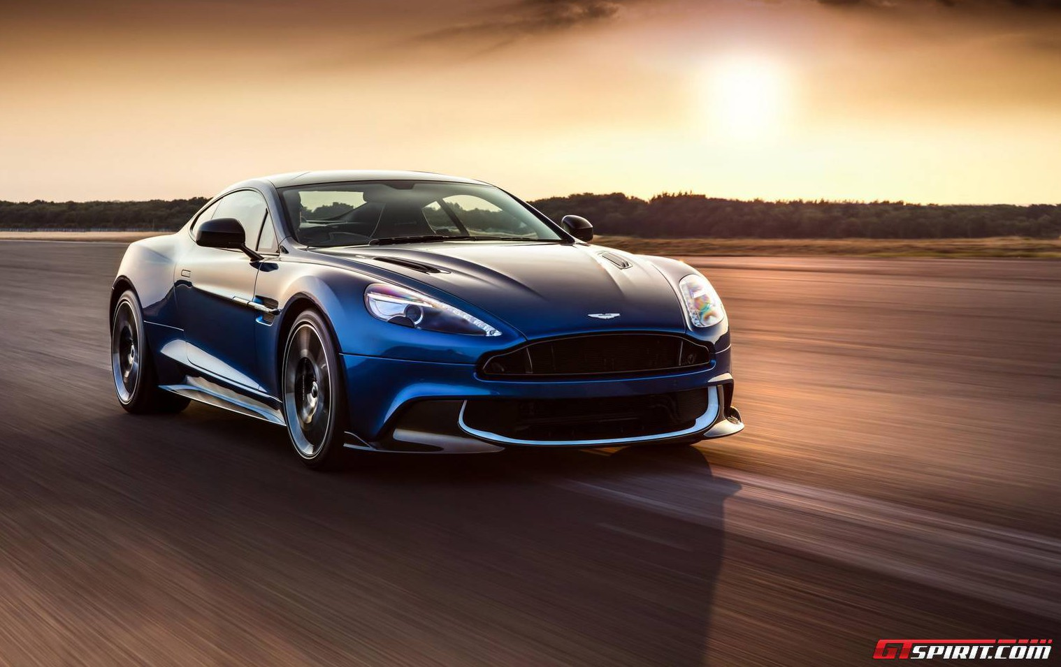 Anonymous Buyer Acquires Aston Martin Vanquish Tooling For - How much are aston martins