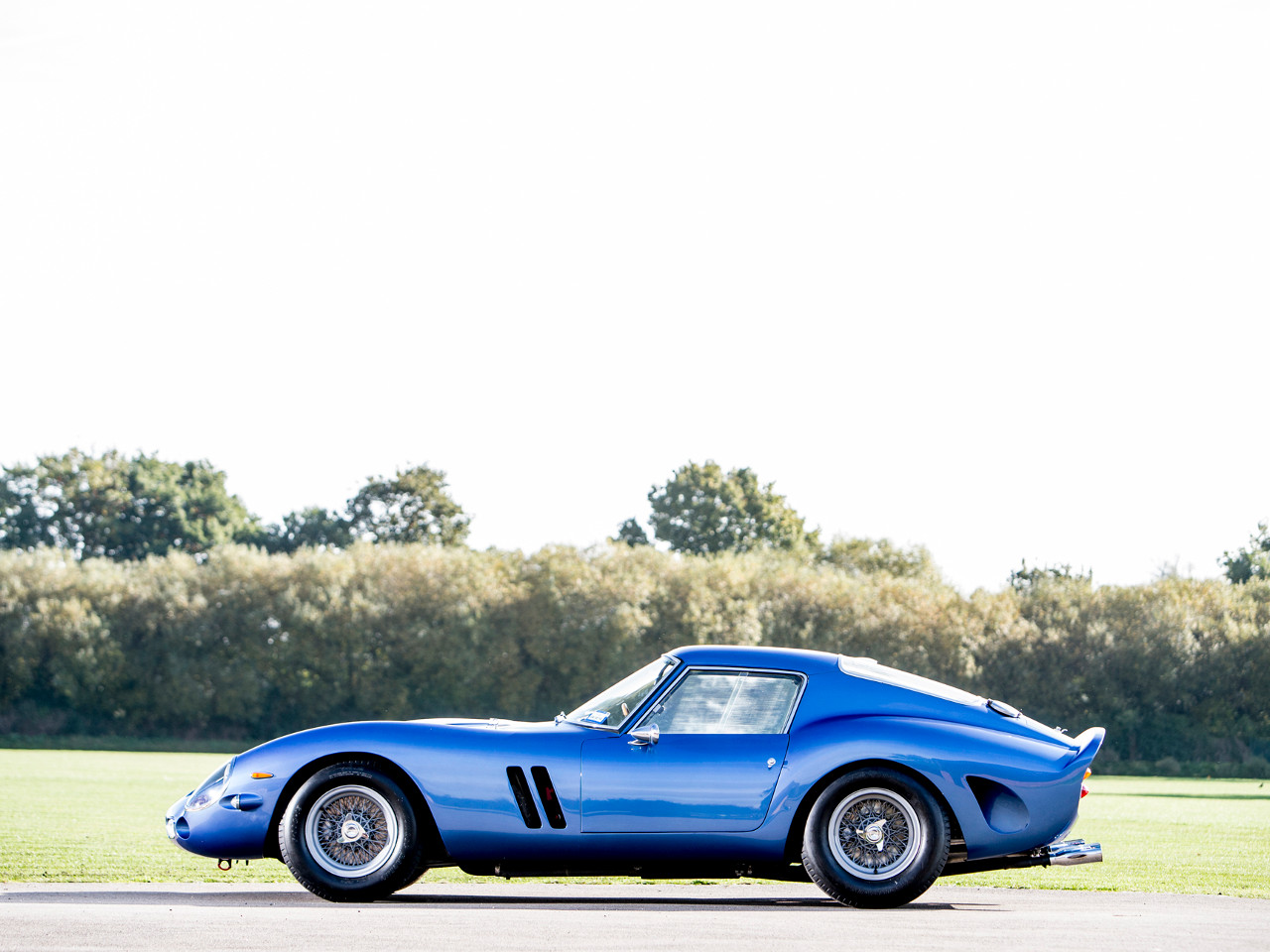 1962 ferrari 250 gto s n 3387gt for sale at 56 400 000 gtspirit. Black Bedroom Furniture Sets. Home Design Ideas