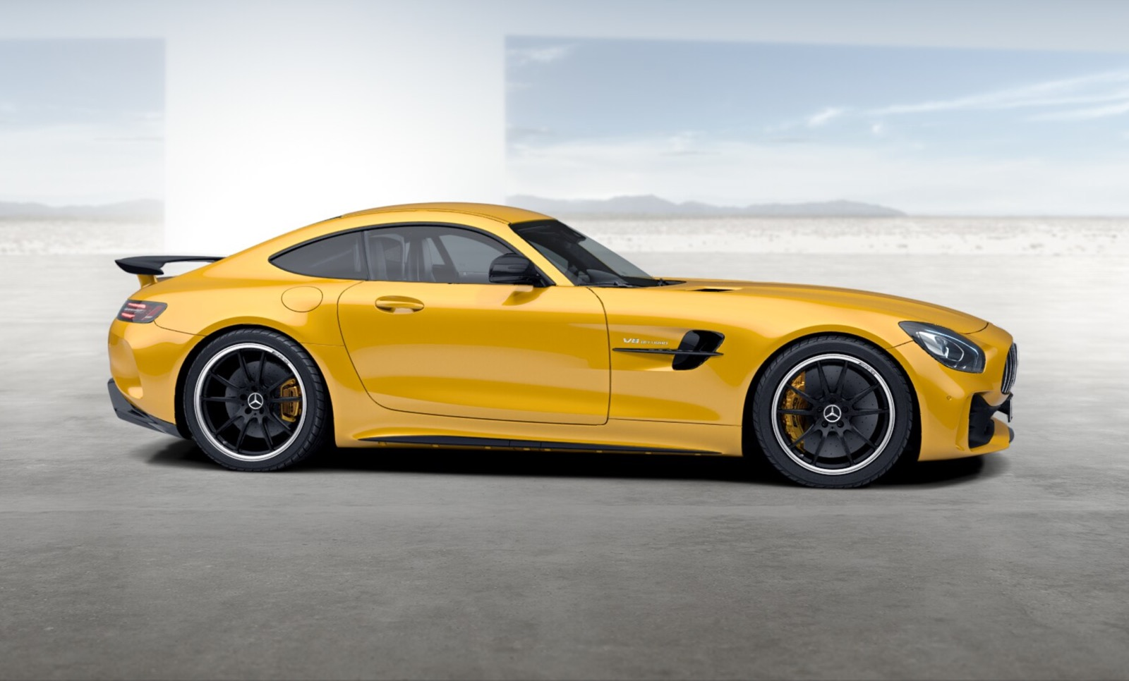 Mercedes Amg Gt R Pricing Revealed Starts At 139 000