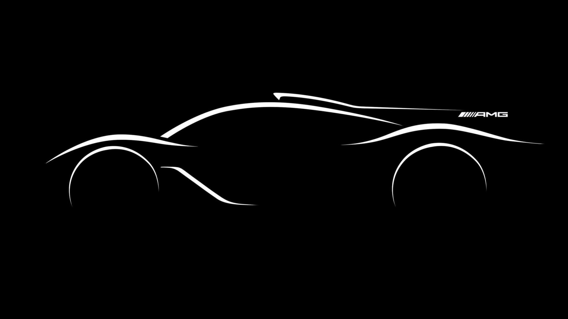 Exclusive More Amg Hypercar Details Revealed By Amg Ceo Tobias