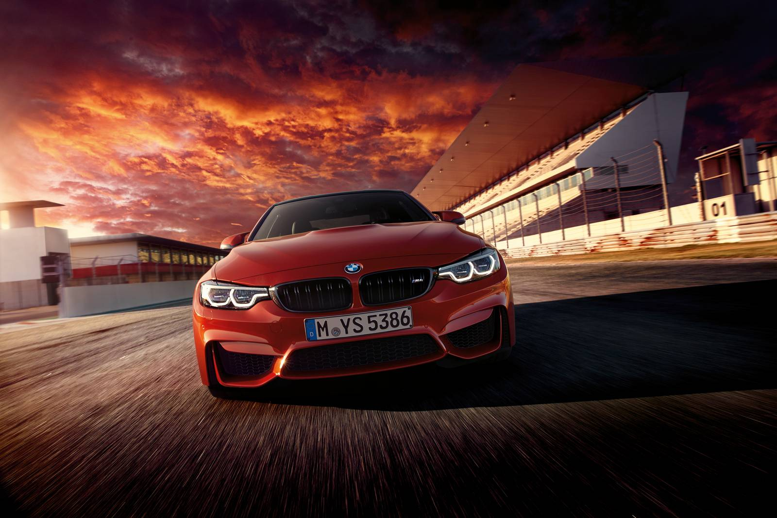 Official BMW M GTspirit - Bmw 0