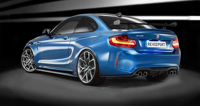 BMW M2 (2)