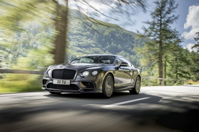 Bentley Continental Supersports (11)