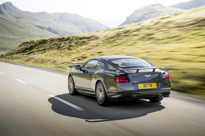 Bentley Continental Supersports (13)