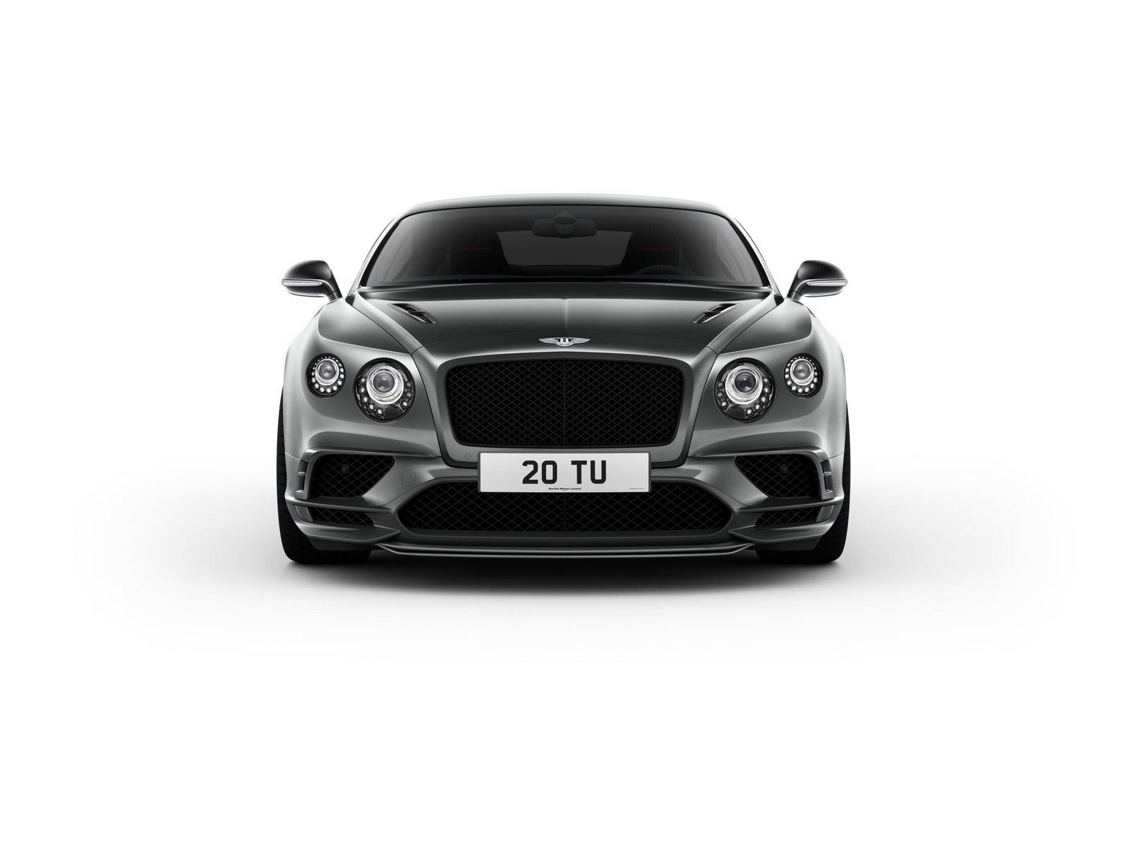 Official 700bhp bentley continental supersports and supersports the supersports vanachro Gallery