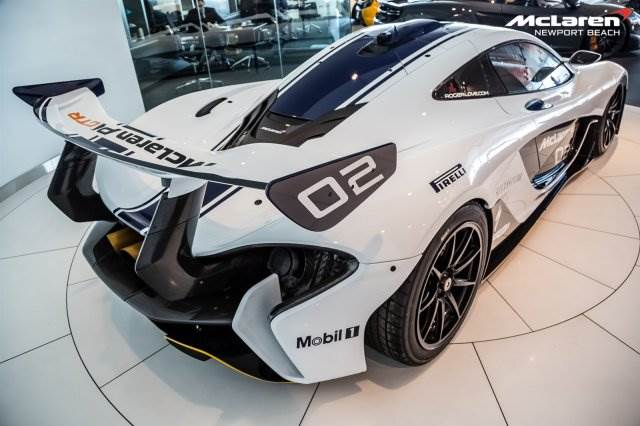 McLaren P1 GTR (10)